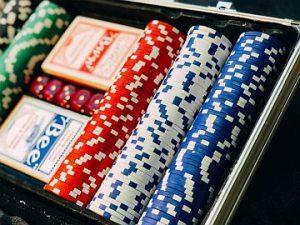 ライブオンラインカジノ